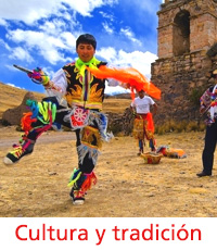 Cultura y tradicion