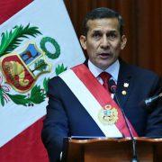 Discurso a la Nación del Presidente Ollanta Humala 28 de julio 2014