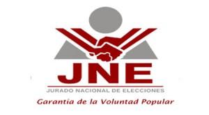 jurado nacional de elecciones mesas: