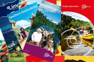 Brochures - Folletos Peru