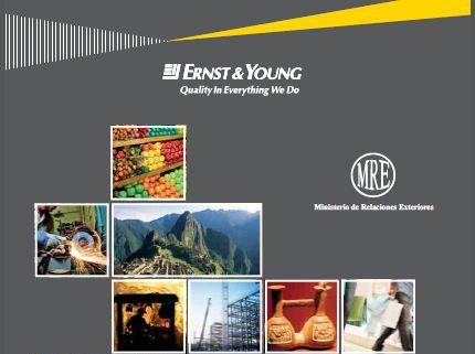 Guía de negocios e inversión en el Perú