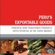 peru exportable goods
