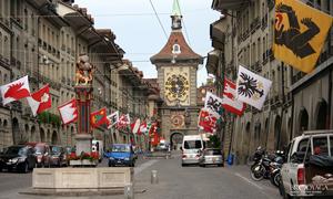vida y trabajo en suiza