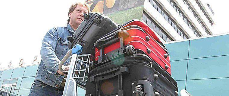 reglamento-equipaje et menaje de casa