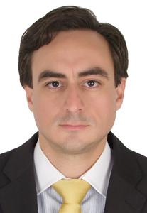 Alejandro Manuel Manrique Bellido