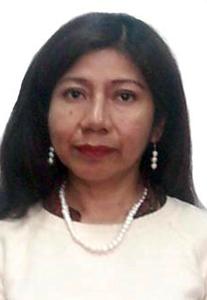 Luz Caballero