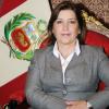 Ministra Eda Rivas Franchini