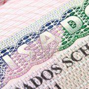 Se aprueba propuesta de exención de visado Schengen para ciudadanos peruanos