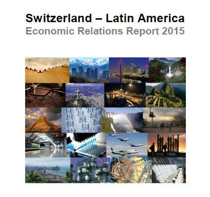 Switzerland - Latin America | SECO 2015