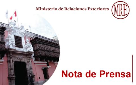 Logotipo Notas de Prensa