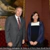 Perú y Suiza suscriben acuerdos bilaterales - Andina 20151215