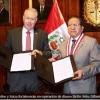 Ministerio Público y Suiza fortalecerán recuperación de dinero ilícito
