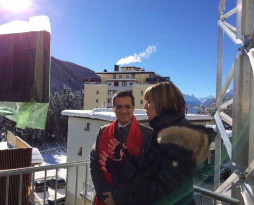 Davos 4