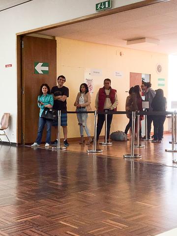 Elecciones Generales 10 de abril en Berna-Suiza-18