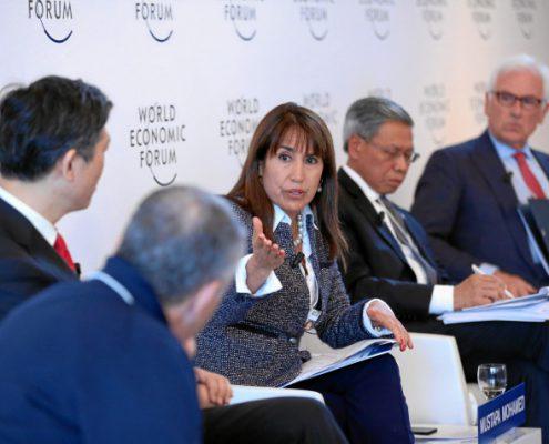 The New Trade Frontier: Trans-Pacific Partnership: Magali Silva