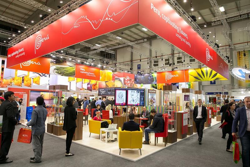 Ferias y eventos en el Perú - Embajada del Perú en Suiza