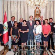 II AG Foro Reflexión Perú - Julio 2016