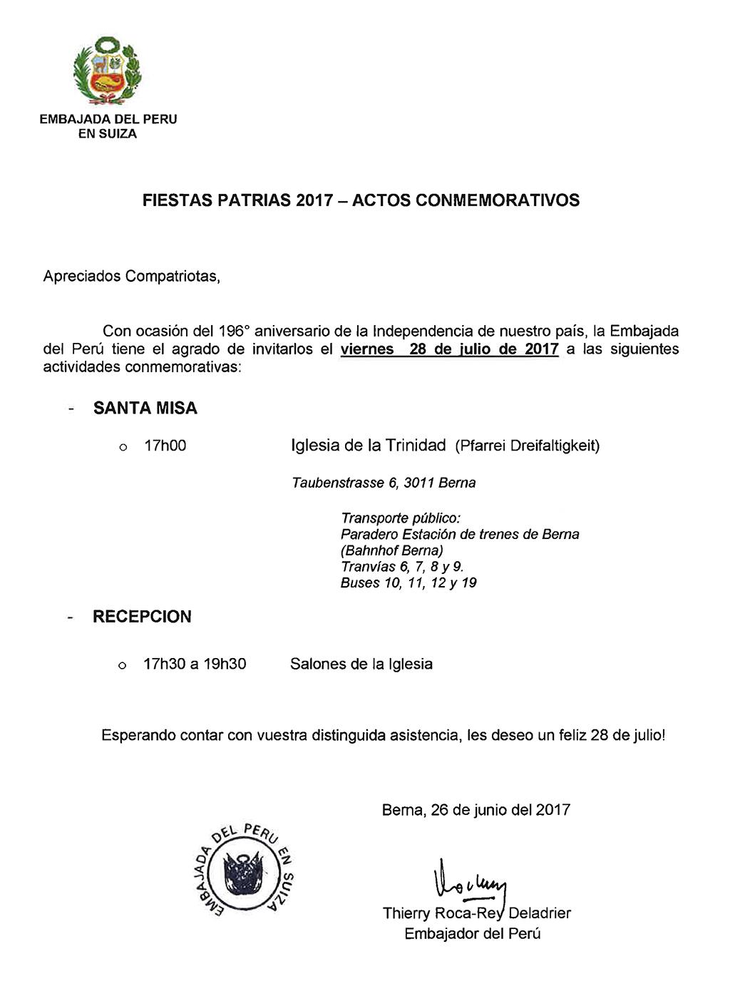 Invitacion Fiesta Nacional 2017 - front - 1024px
