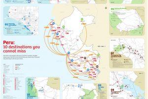 Maps - Mapas Peru