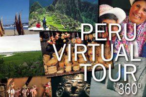 Peru Virtual Tour 360