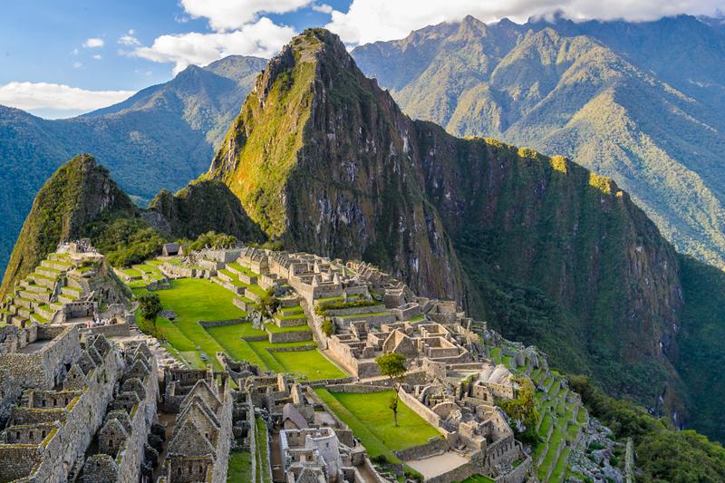 Tourismo-Embajada del Perú en Suiza