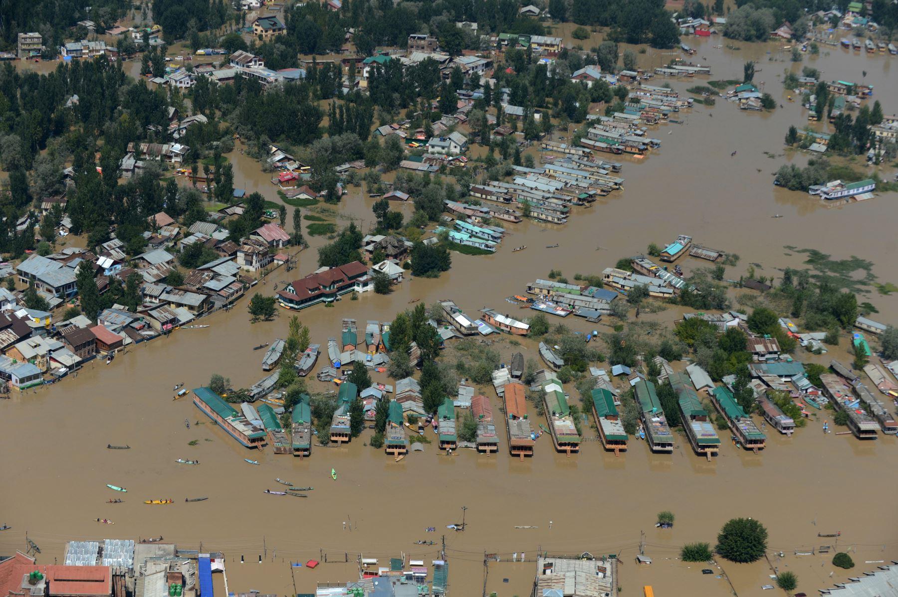 Ayuda Humanitaria al Perú