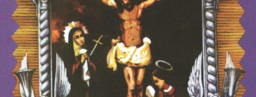 Señor de los Milagros