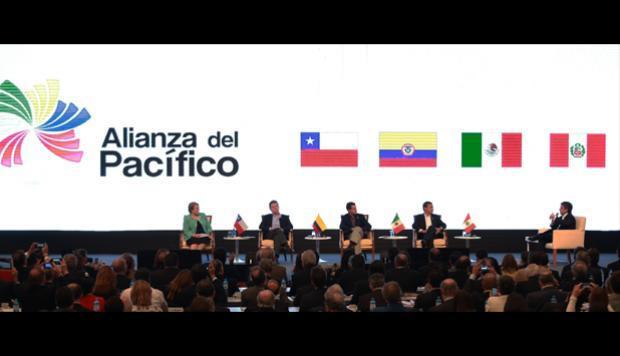"""""""La Alianza del Pacífico es el proceso de integración más dinámico en América Latina. Hoy cumple siete años de existencia"""". (Foto: Archivo El Comercio)"""