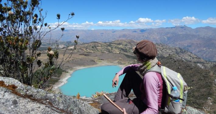 El impulso al turismo en las áreas protegidas se ha convertido en una de las mejores estrategias de conservación por su bajo impacto en el medio y por crear un efecto multiplicador en las economías locales. ANDINA/Difusión