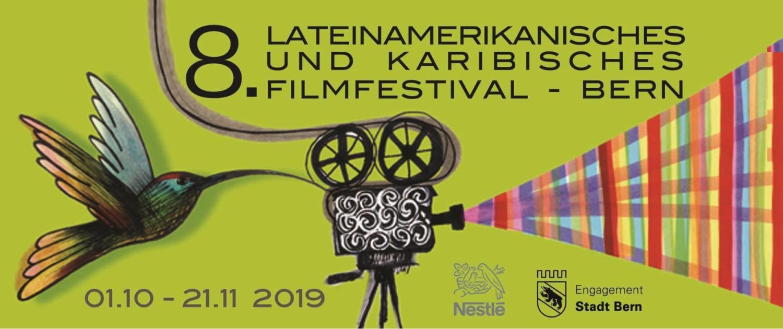 VIII Festival de Cine Latinoamericano y del Caribe Berna