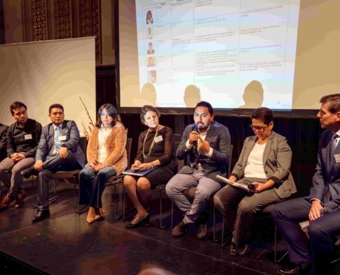 Fundación Educación celebra 25 años apoyando a jóvenes talentos de América Latina