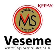 Vertretungs Service Medina B. (VESEME)