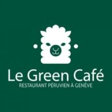 Le Green Café